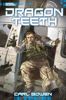 Dragon Teeth book