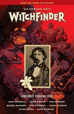 Witchfinder Omnibus Volume 1 by Mike Mignola
