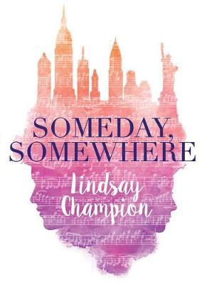Someday, Somewhere book