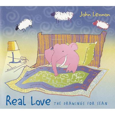 Real Love by John Lennon