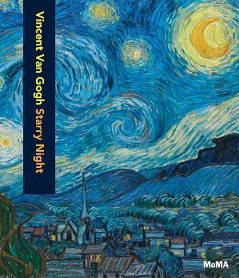 Vincent Van Gogh: Starry Night book