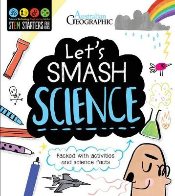 Let's Smash Science by Sam Hutchinson