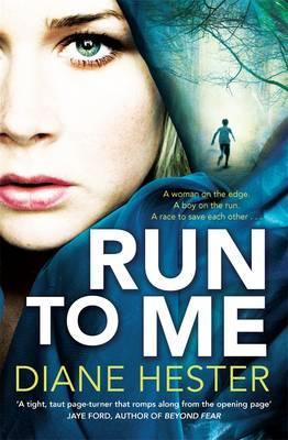 Run To Me book