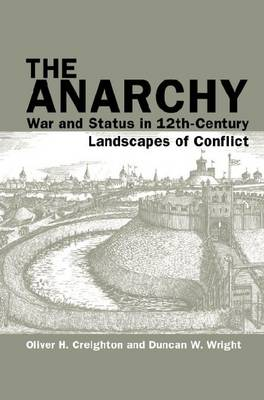 The Anarchy by Oliver Creighton