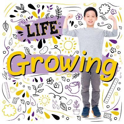Growing book