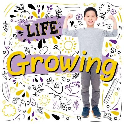 Growing by Holly Duhig