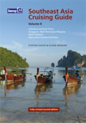 Cruising Guide to SE Asia book