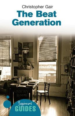 Beat Generation book