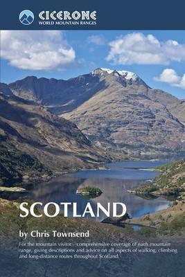 Scotland book