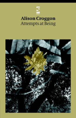 Attempts at Being by Alison Croggon