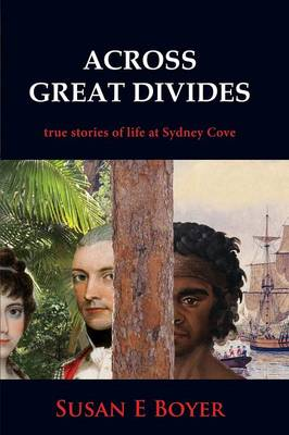Across Great Divides book