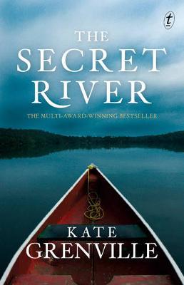 Secret River book