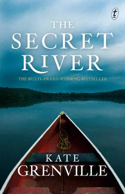 Secret River by Kate Grenville