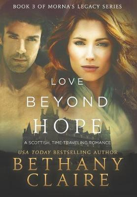 Love Beyond Hope by Bethany Claire