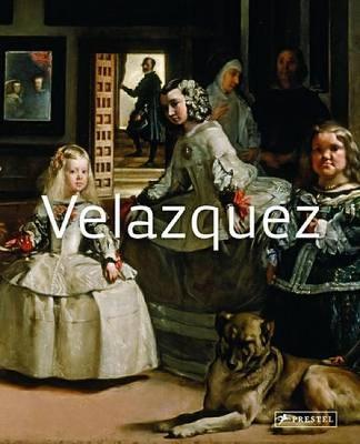 Velazquez by Rosa Giorgi