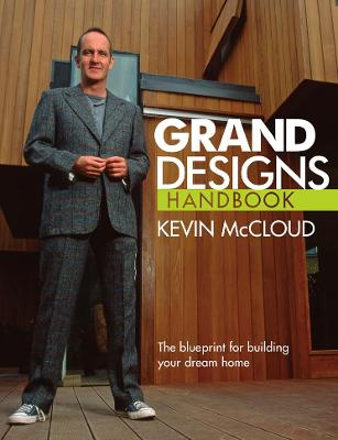 Grand Designs Handbook by Kevin McCloud