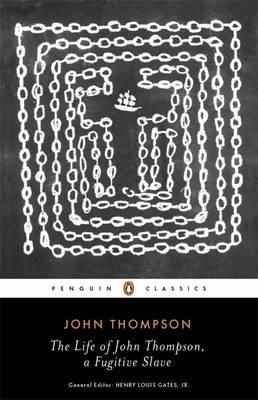 Life of John Thompson, a Fugitive Slave book