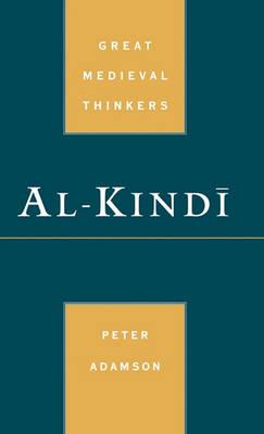 Al-Kindi by Peter Adamson
