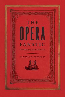 Opera Fanatic book