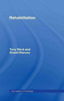 Rehabilitation by Tony Ward