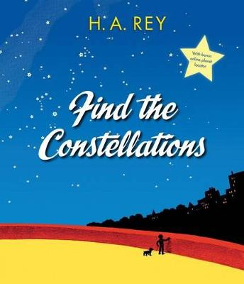 Find the Constellations by H. A. Rey
