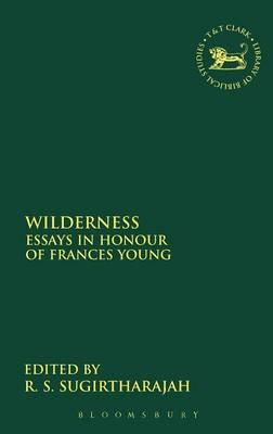 Wilderness by R. S. Sugirtharajah