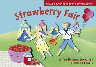 Strawberry Fair by Sue Williams