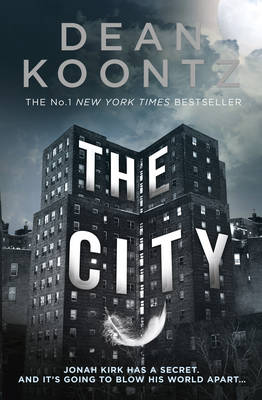 City by Dean Koontz