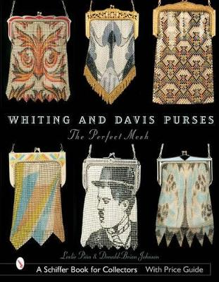 Whiting & Davis Purses by Leslie Pina