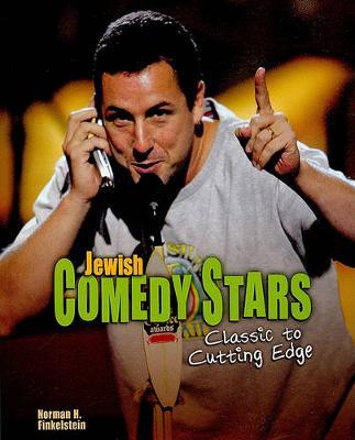Jewish Comedy Stars by Norman H Finkelstein