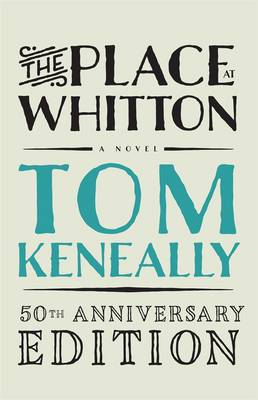 Place at Whitton by Tom Keneally