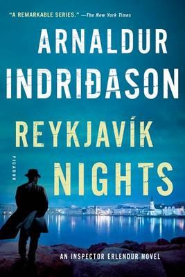 Reykjavik Nights by Arnaldur Indridason