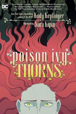 Poison Ivy: Thorns book
