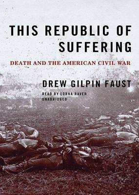 This Republic of Suffering book