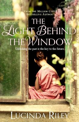 Light Behind The Window by Lucinda Riley
