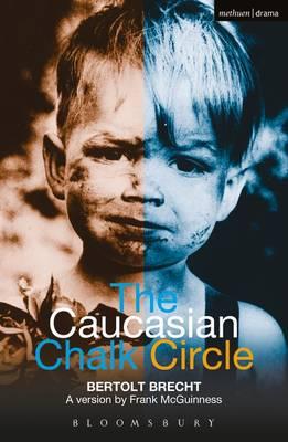 Caucasian Chalk Circle book