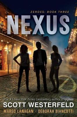 Nexus by Scott Westerfeld