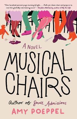 Musical Chairs: A Novel book