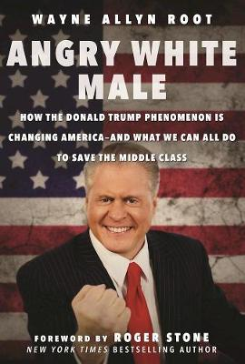 Angry White Male book