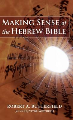 Making Sense of the Hebrew Bible book