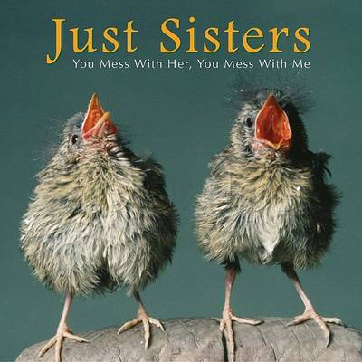 Just Sisters by Kuchler Bonnie Louise