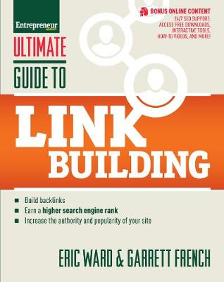 Ultimate Guide to Link Building by Eric Ward