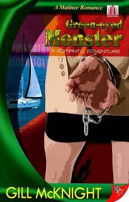 Green-eyed Monster book