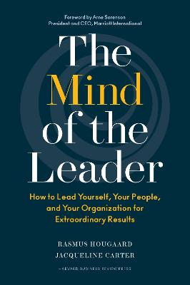 The Mind of a Leader by Rasmus Hougaard