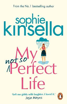 My Not So Perfect Life book