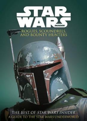 The Best of Star Wars Insider: The Might of the Empire by Titan Books