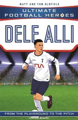 Dele Alli by Matt & Tom Oldfield