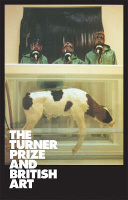 Turner Prize and British Art book