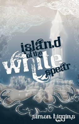 Nitty Gritty 3: Island of the White Spear by Simon Higgins