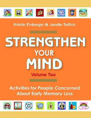Strengthen Your Mind, Volume 2 book